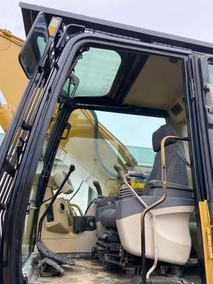 2005 Caterpillar Excavator CAT 325CLN image 10