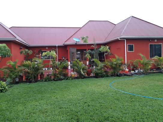 4 Bedroom House at Usa River image 2