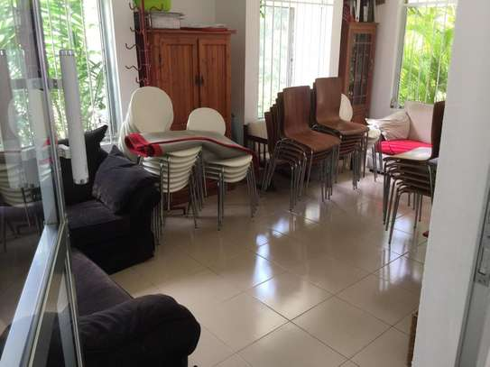 STAND ALONE HOUSE AT CHATO STREET  FOR USD 600 FOR RENT image 6