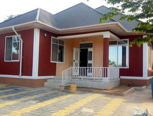 BUY OUR NEW KIGAMBONI STANDALONE HOUSE image 1