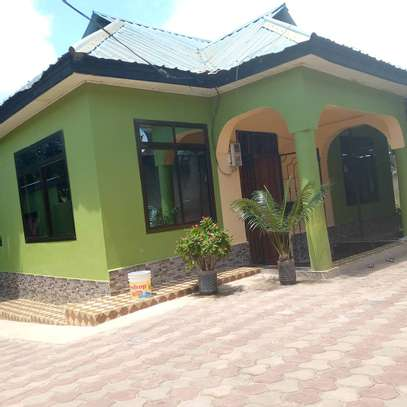 3 bed room house for sale at boko chama image 2