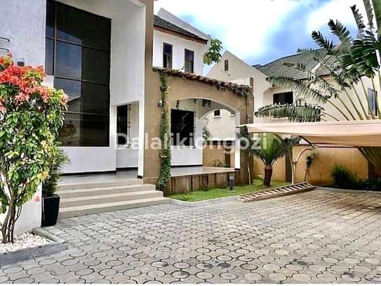 HOUSE FOR RENT STAND ALONE IN MBEZI BEACH NEAR EFM image 1