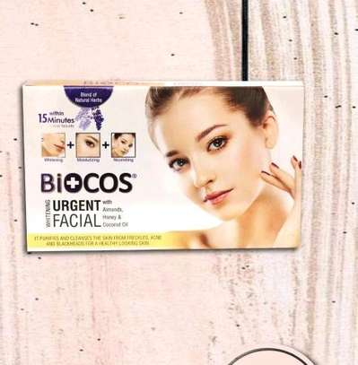 Face and body cream image 9