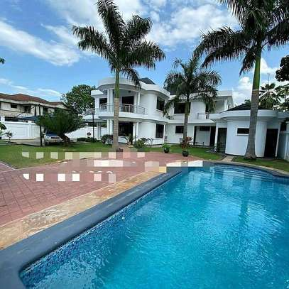 House for rent at Masaki image 1