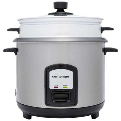 Rice Cooker image 5