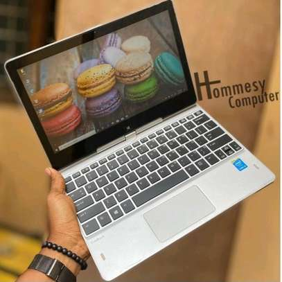 Hp revolve 810 G3 core i5 touch screen image 1
