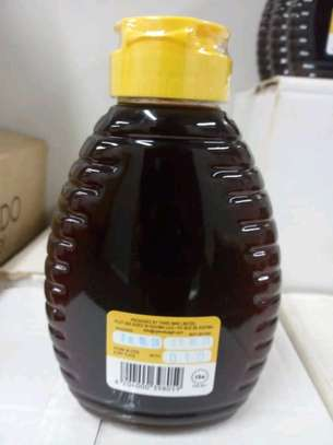 Honey bottle image 2