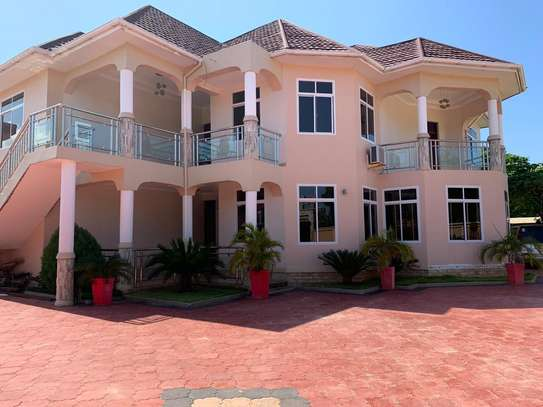 3 Bedroom Apartment Mbezi Beach