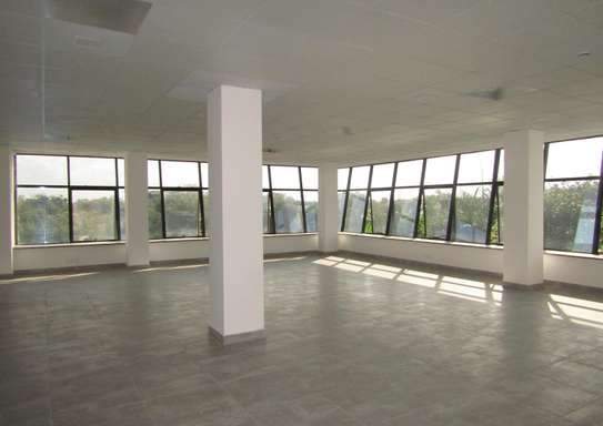 45-500 SQM New Office/Commercial Spaces in Oysterbay image 1
