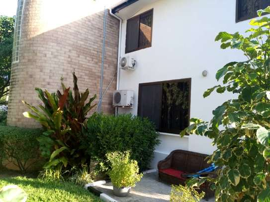 4bed house at masaki  $3000pm image 12