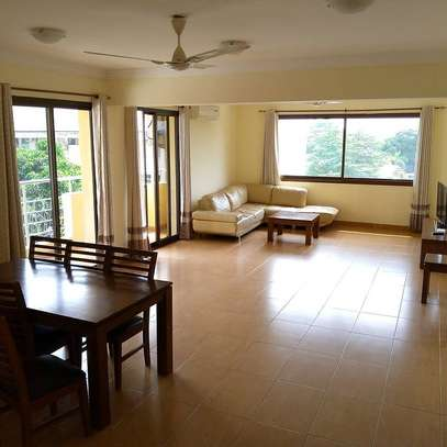 Three  bedrooms apartment for rent image 8