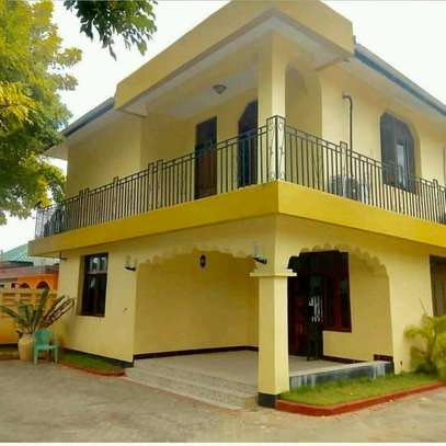 4 Bedrooms House at Mikocheni image 1
