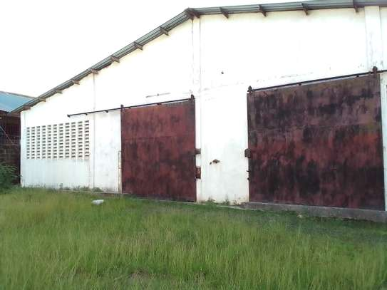 Warehouse for rent (Mwenge Industrial area) image 2