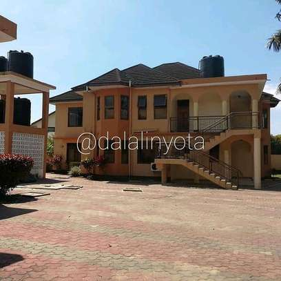3 BDRM APPARTMENTS AT MBEZI BEACH image 2