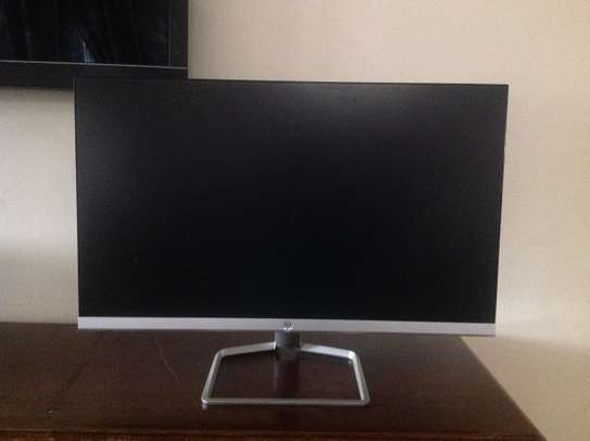 Hp monitor for Sell 27""