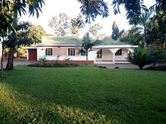 Amazing house for rent is available in Tanzania at Shanty Town area Moshi  @800 $ image 2