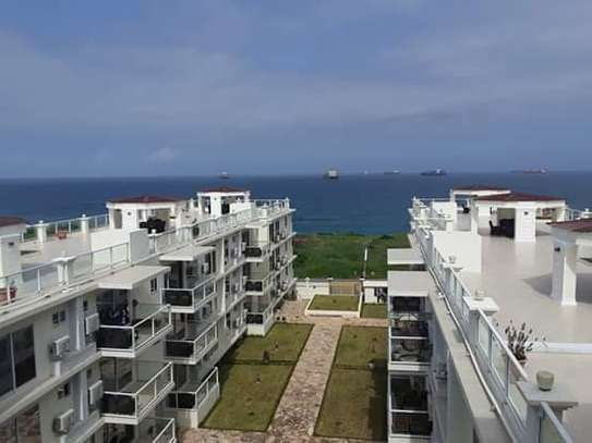 2 & 3 Bedroom Ocean View, Luxury, Full Furnished Apartments in Masaki Peninsula