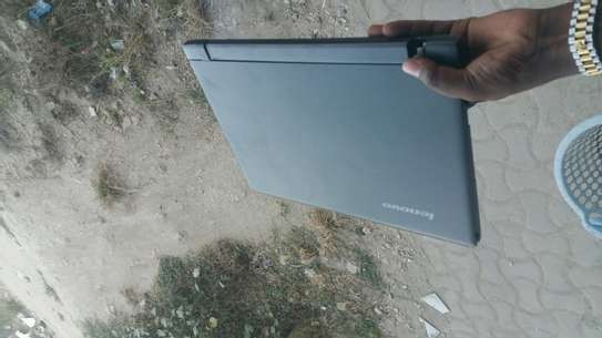Lenovo slim laptop