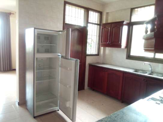 3 Bedrooms fully furnished apartment for rent in Masaki image 6