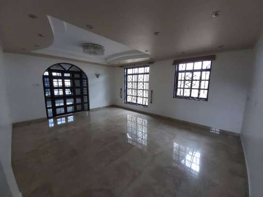 ATTRACTIVE STAND ALONE HOUSE FOR RENT AT MIKOCHENI image 13