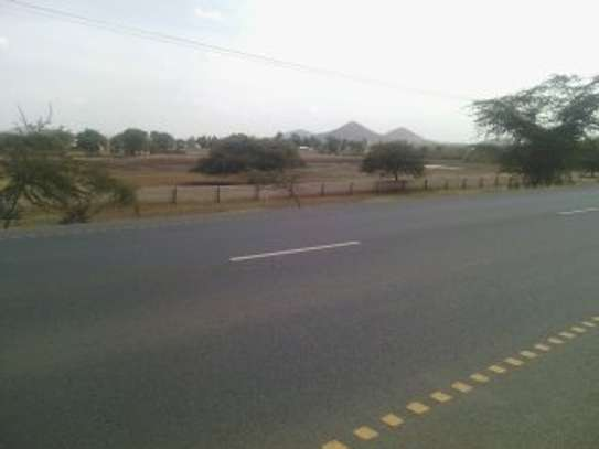 800 SQMS TITLED PLOT FOR SALE AT NJIRO PPF