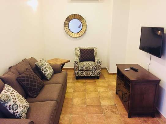 Adorable Furnished 4 Bdrm House in Masaki image 3