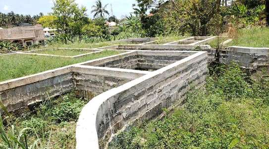 Plot for sale at goba njia 4 image 1