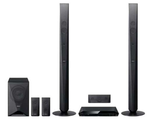 SONY HOMETHEATRE image 1