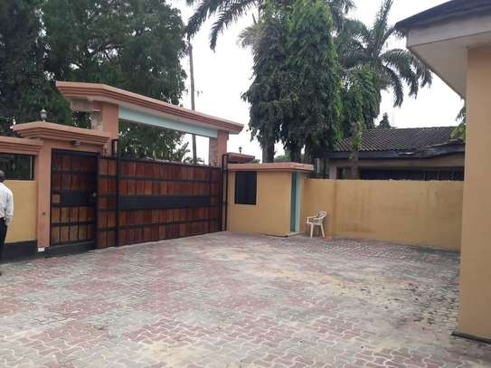 HOUSE FOR RENT AT KINONDONI image 3