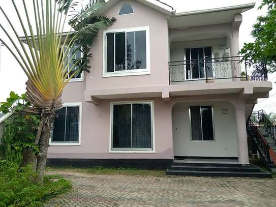Two bedroom apart for rent at MIKOCHENI