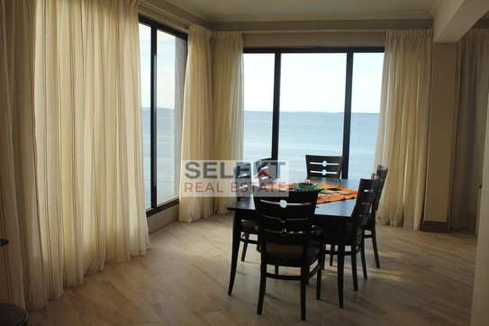Spacious 3 Bdrm Sea View Apartments at Msasani image 3