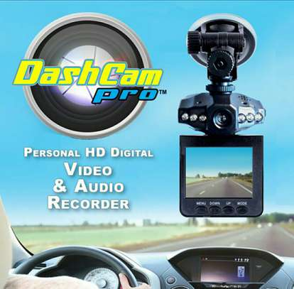 HD Car Dash Cams. image 3