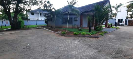 a 3bedrooms all self contained beach view villas  in mbezi beach is now available for rent image 1