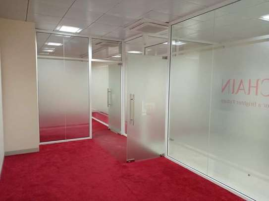 40-3,000 SQM Executive & Modern Office / Commercial Spaces off Oysterbay Kinondoni image 5