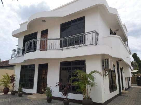 ATTRACTIVE STAND ALONE HOUSE FOR RENT AT MIKOCHENI image 2