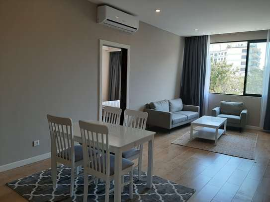 1 And 2 Bedrooms New Apartments For Rent In Masaki image 1
