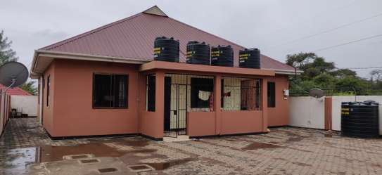 """4BEDR NEW HOUSE FOR SALE AT NJIRO BLOCK """"A"""" image 1"""