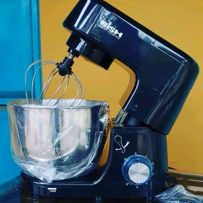 BISH ELECTRIC STAND MIXER 2LTRS..550,000/= image 1