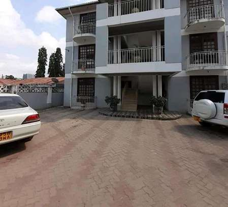Apartment For Rent;