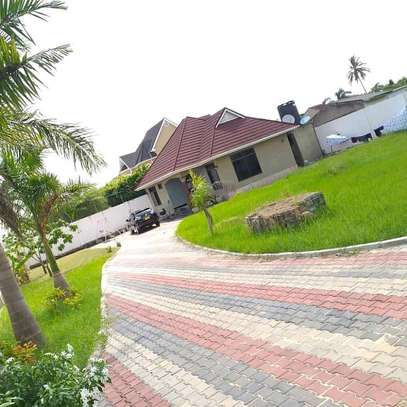 MBEZI BEACH.....a 2bedrooms standalone is for rent image 3