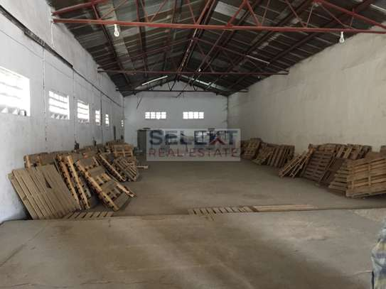 3700Sqm warehouse Along Pugu Road image 2