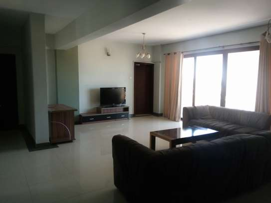 Fully furnished 2 bedroom apartment for rent at Upanga image 1