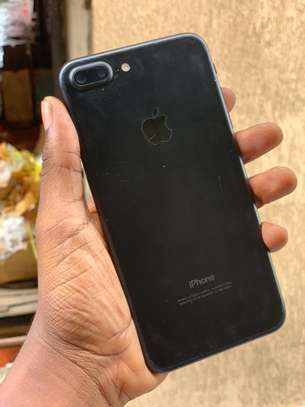 iPhone 7 plus for sale image 1