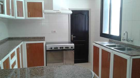 3 Bdrm Fully Furnished Apartment in Masaki image 4