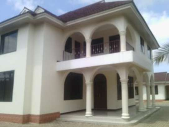 5 Bdrm House at Njiro Arusha