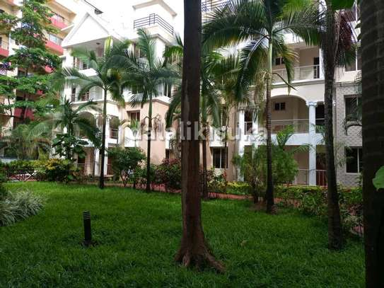 Luxury 3 Bedrooms Apartment fully furnished for rent at MIKOCHENI image 2