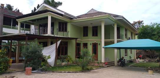 House For Rent at msasani near captown fish market image 3