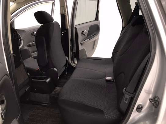 2010 Nissan Note image 6
