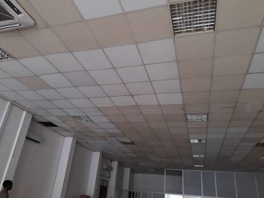 To let/Commercial Space for warehouse or Office at Gerezani/Kariakoo 300sqm image 5