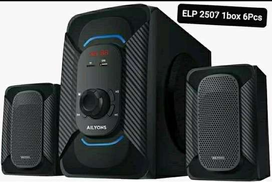 Lyons min subwoofer available image 1